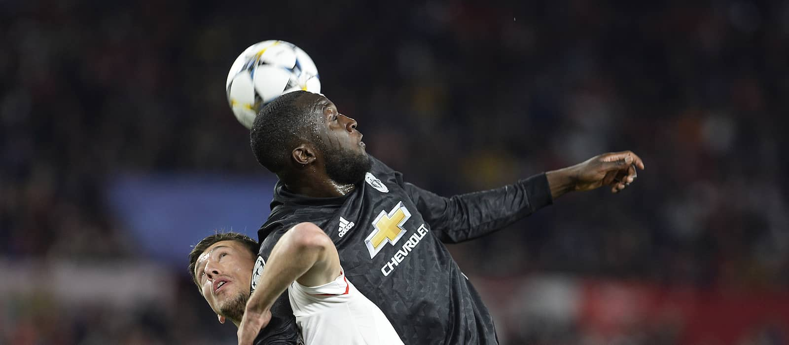 Sevilla 0-0 Manchester United: Player ratings