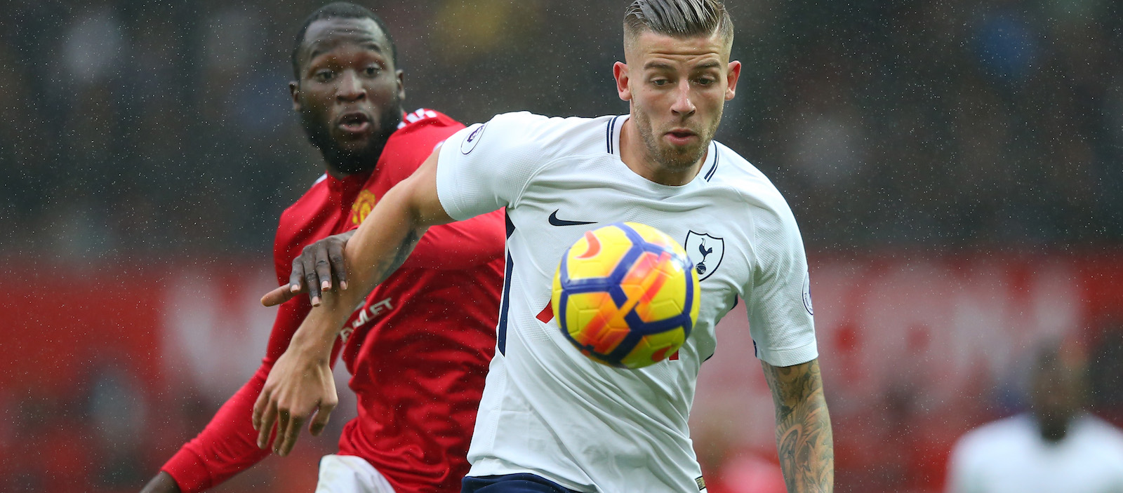 "Manchester United could complete signing of Toby Alderweireld ""sooner than expected"" – report"