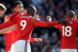 Marcus Rashford: Manchester United's comeback against Crystal Palace reminded me of the Sir Alex Ferguson era