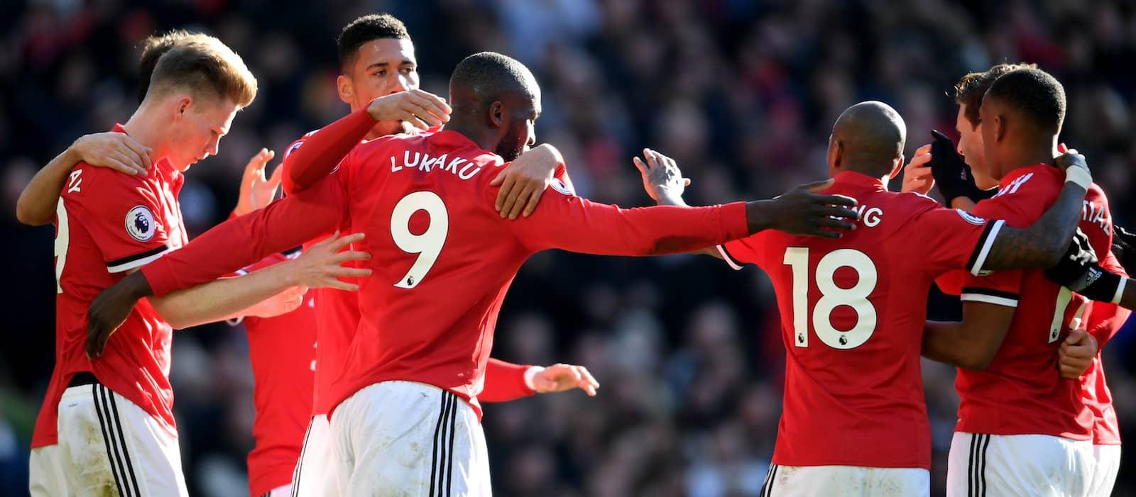 Manchester United vs Swansea City: Predicted XI