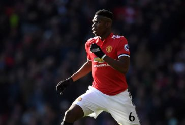 Manchester United fans concerned with Paul Pogba after win over Brighton