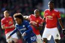 Manchester United vs Tottenham Hotspur: Predicted XI