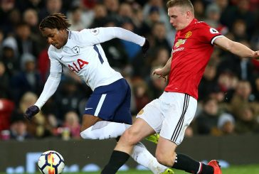 Ethan Hamilton reveals what it was like to replace Paul Pogba against Huddersfield Town