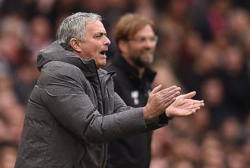 Frank Lampard claims Jose Mourinho got the balance of his team right vs Liverpool