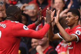 Rio Ferdinand: Romelu Lukaku doesn't offer enough, Marcus Rashford needs minutes