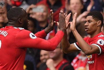 Marcus Rashford receiving extra training from Romelu Lukaku at Manchester United – report