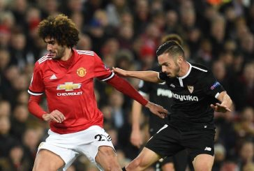 Liverpool hope to sign Manchester United's Marouane Fellaini for free: report