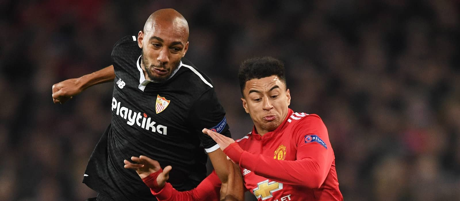 Graeme Souness: Manchester United showed no ambition against Sevilla