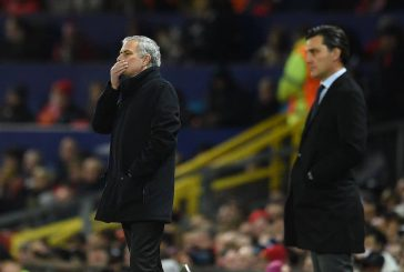 Paul Ince criticises Manchester United's home fans after loss to Sevilla