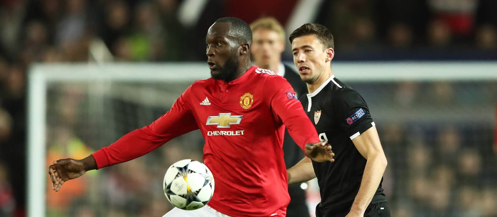 Romelu Lukaku: Man United will go all out to win the FA Cup