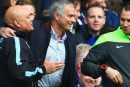 Jose Mourinho fights back at those who believe his selfish reputation
