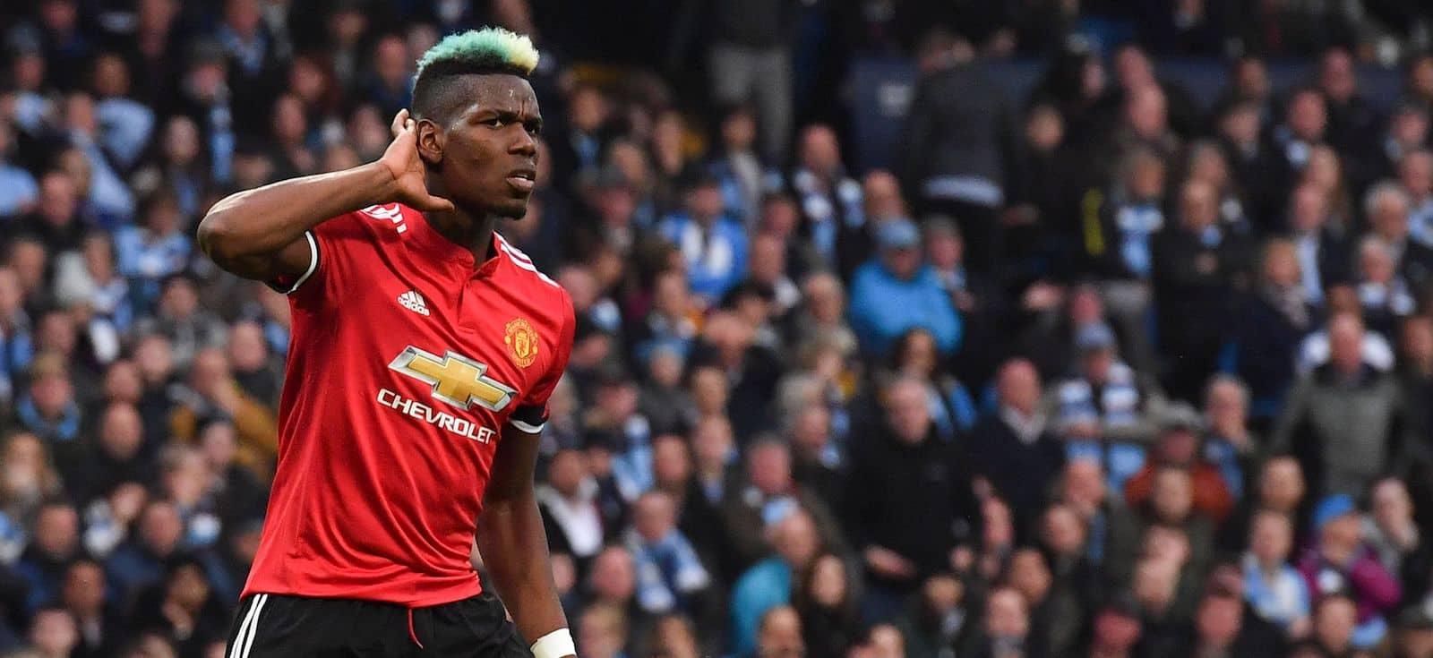 Gary Neville: Paul Pogba's agent Mino Raiola is a bit of a joke
