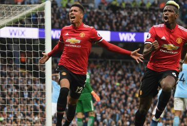 Garth Crooks: Chris Smalling overcame psychological trauma during Manchester derby