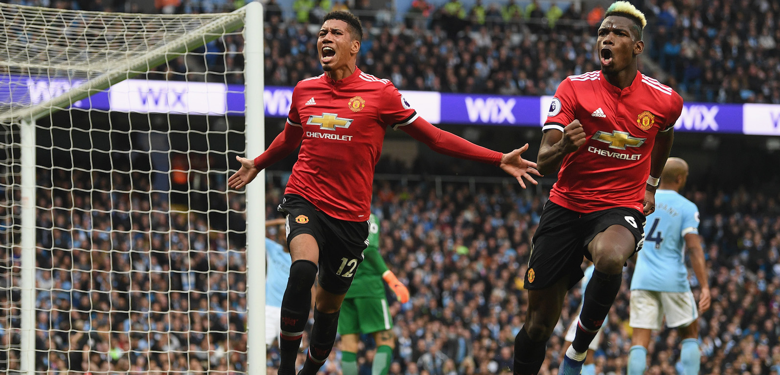 Chris Smalling: Manchester United are eyeing Premier League glory this season