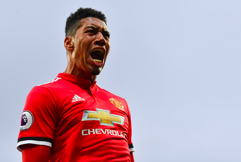 Phil Jones and Chris Smalling set to start FA Cup final clash with Chelsea: report