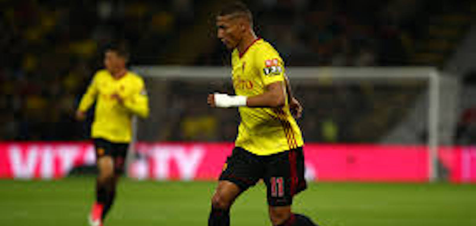 Manchester United considering £40m bid for Watford winger Richardson – report