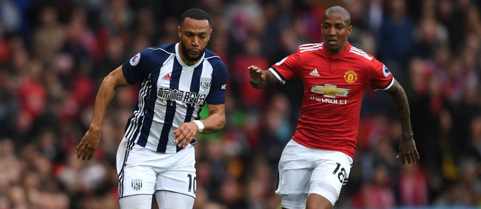 Thierry Henry criticises Man United's lack of width and ability to pull defences apart