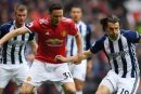 Nemanja Vidic: Man United not quick enough on or off the ball against West Brom
