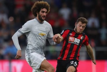 Massimiliano Mirabelli: We know Marouane Fellaini won't renew with Manchester United