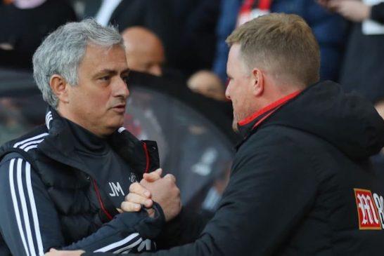 Jose Mourinho: I will change my Manchester United team for Tottenham