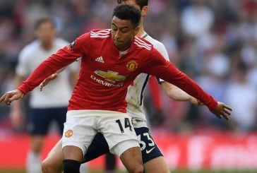 Jesse Lingard believes Manchester United deserved more from FA Cup final