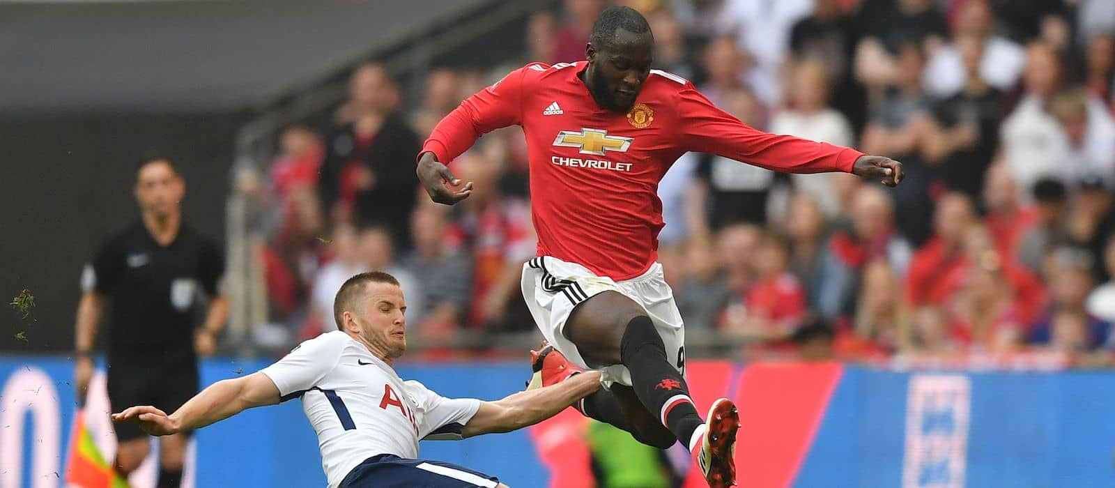 Brighton and Hove Albion vs Manchester United: Potential XI with Romelu Lukaku