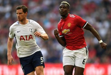 Garth Crooks: Paul Pogba must turn up for games consistently