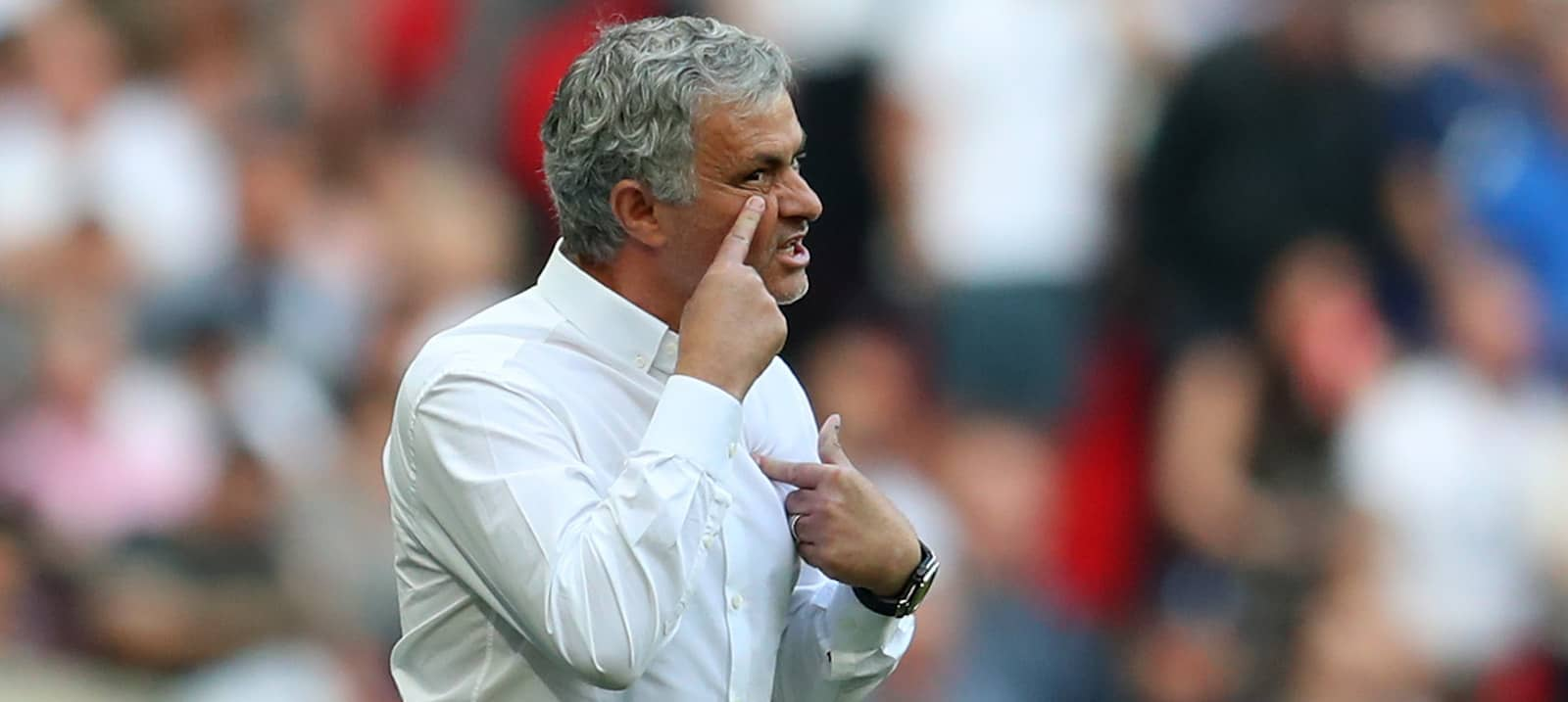 Jose Mourinho: My CEO knows what I want for a long time