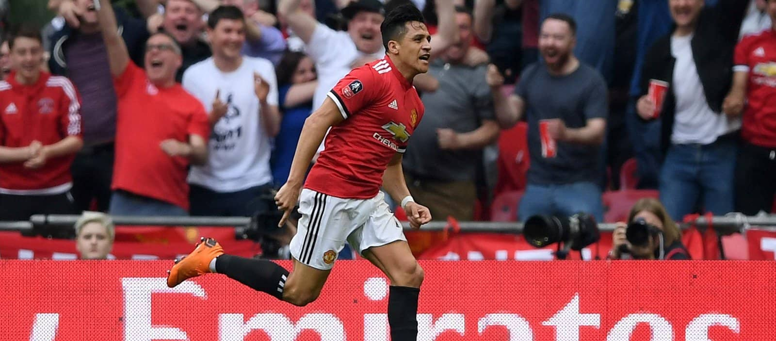 Prepare to see Alexis Sanchez back at his best at Manchester United next season