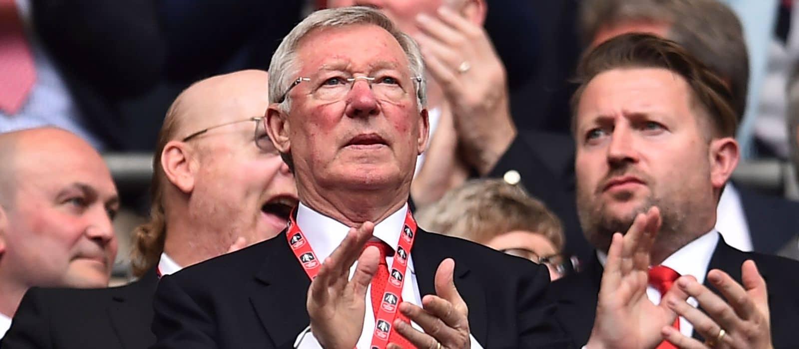 Brian Kidd: Sir Alex Ferguson was unreal for Manchester United