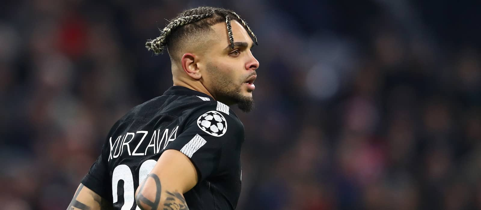 Ian Marmion: Manchester United are clear favourites to sign Layvin Kurzawa