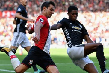 Manchester United target Southampton's Cedric Soares as Antonio Valencia replacement: report