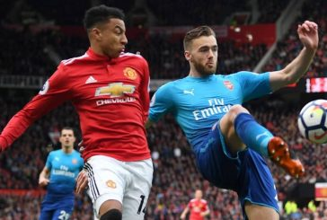 Bryan Robson: Jesse Lingard's overall game was very good