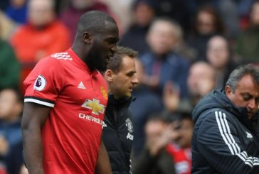 Jose Mourinho gives Romelu Lukaku injury update ahead of Watford clash