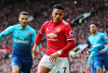 Alexis Sanchez could be made to train with Manchester United's reserves – report
