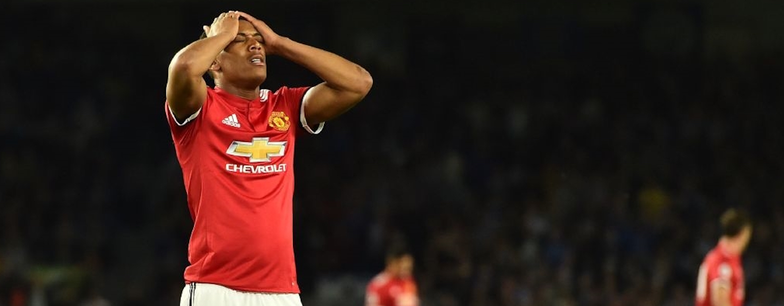 Anthony Martial must not be sold but Manchester United must not be made fools