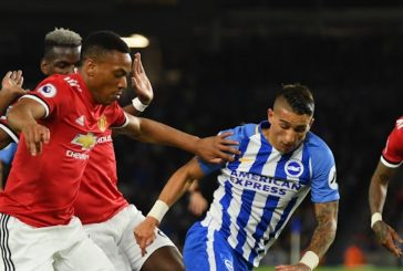 Gary Neville: Brighton defeat signals last straw for some Manchester United players under Jose Mourinho
