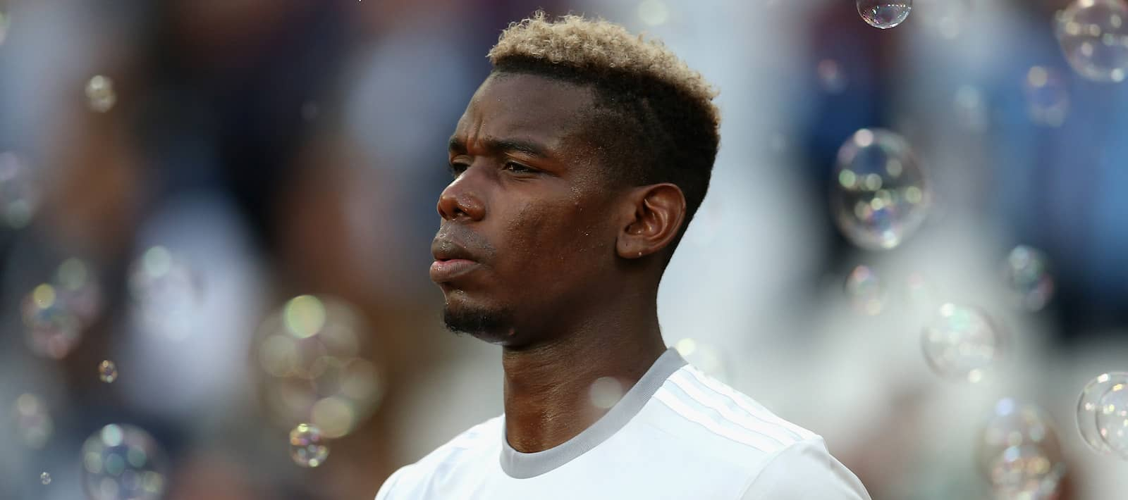 Paul Pogba: We would have been fighting Manchester City with the right mentality