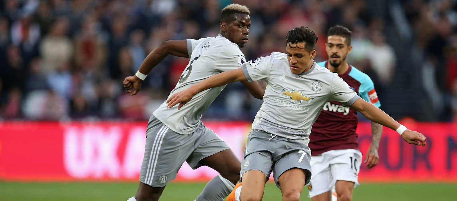 9f8250310e0 Photos: Manchester United reveal third kit for 2018/19 season