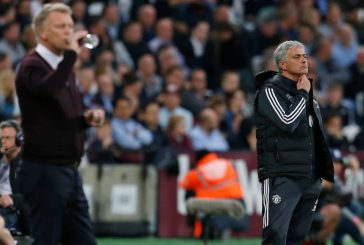 Manchester United fans furious with Jose Mourinho for performance vs West Ham