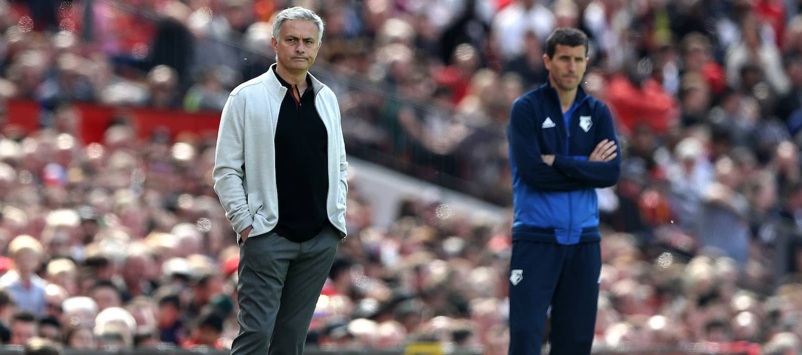 Paul Ince: Manchester United should smash Chelsea in FA Cup final