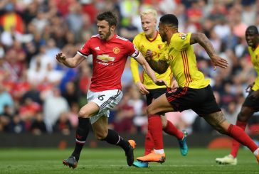 Juan Mata: Playing with Michael Carrick has been a blessing