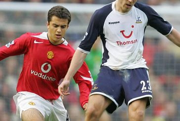 Giuseppe Rossi: Joining Manchester United was a dream come true
