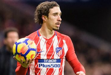 Manchester United target Atletico Madrid right-back Sime Vrsaljko: report