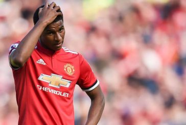 Ashley Young: Marcus Rashford will be a major player in the World Cup