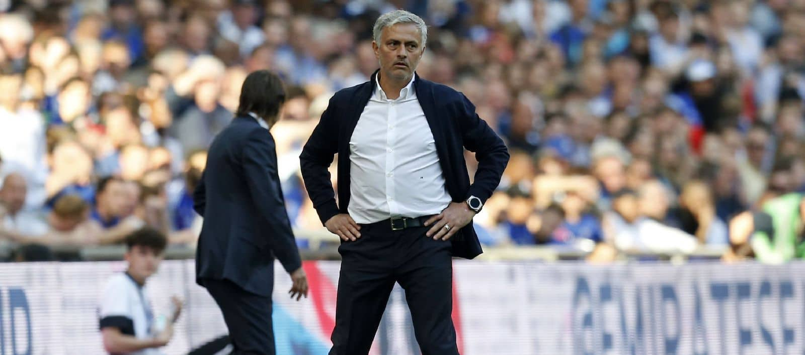 Pat Nevin: Jose Mourinho almost guarantees trophies every year