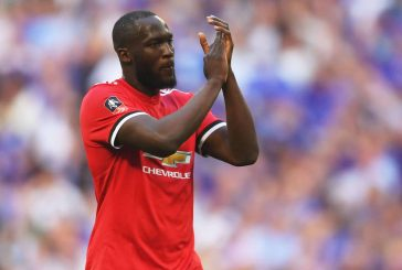 Danny Murphy: If Romelu Lukaku couldn't play he shouldn't have been on the bench