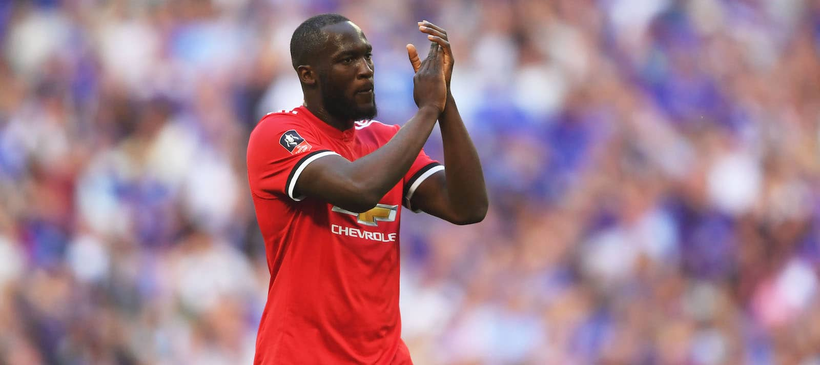 Pat Nevin: Jose Mourinho knows he needs a Romelu Lukaku back-up