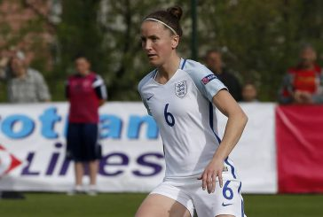 Casey Stoney set to be appointed first manager of Manchester United women's team