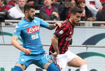 Mario Giuffredi: Manchester United target Elseid Hysaj will remain a Napoli player